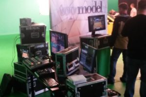 2014-07-25 Top Model