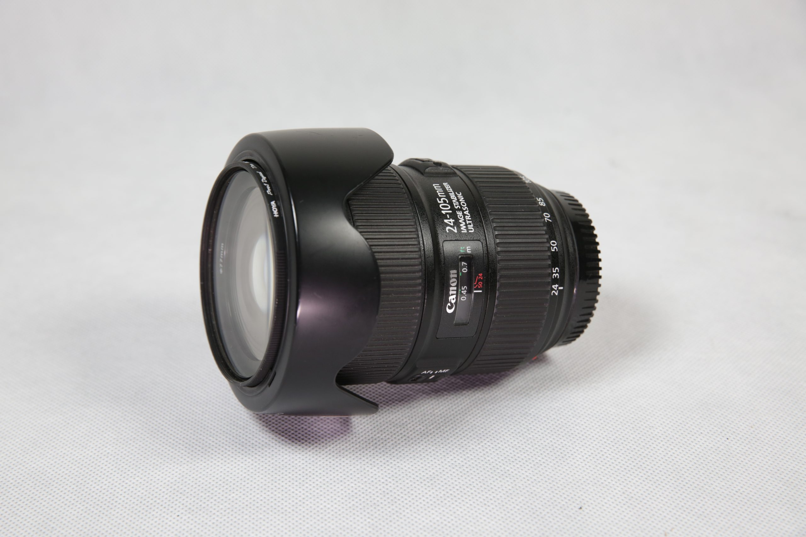 Canon 24-105mm f4.0 IS II USM