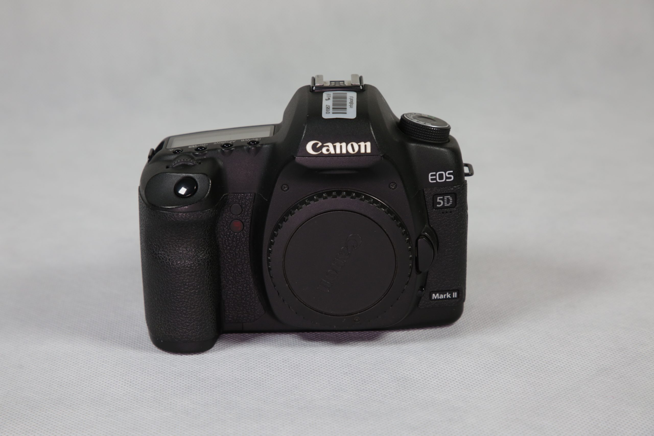 Canon EOS 5D Mark 2