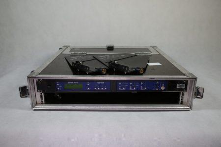 Clear Com WBS 680