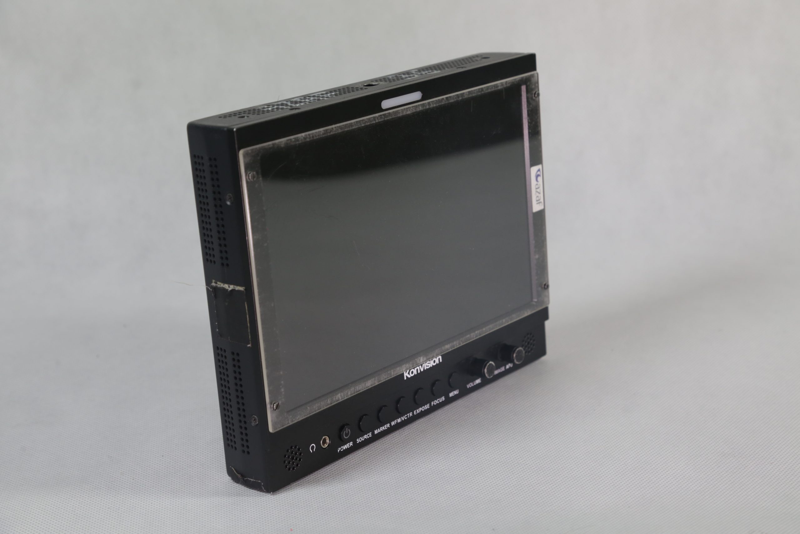 Konvision 9 cali KVM - 9051W