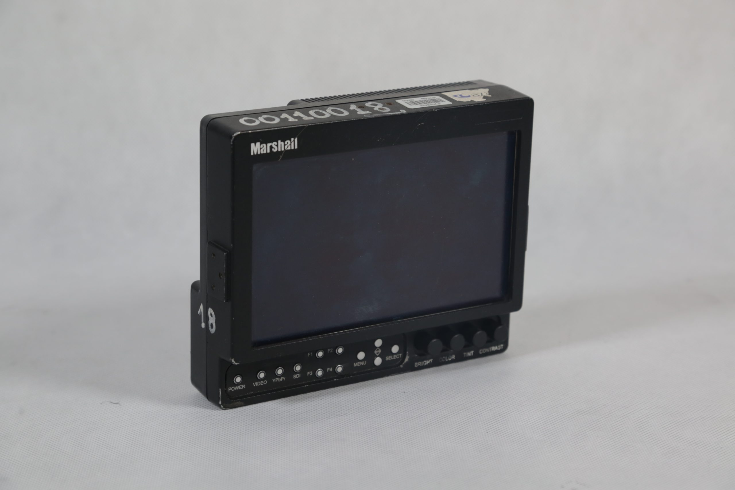 Marshall 7cali V-LCD70XHB-3G SDI