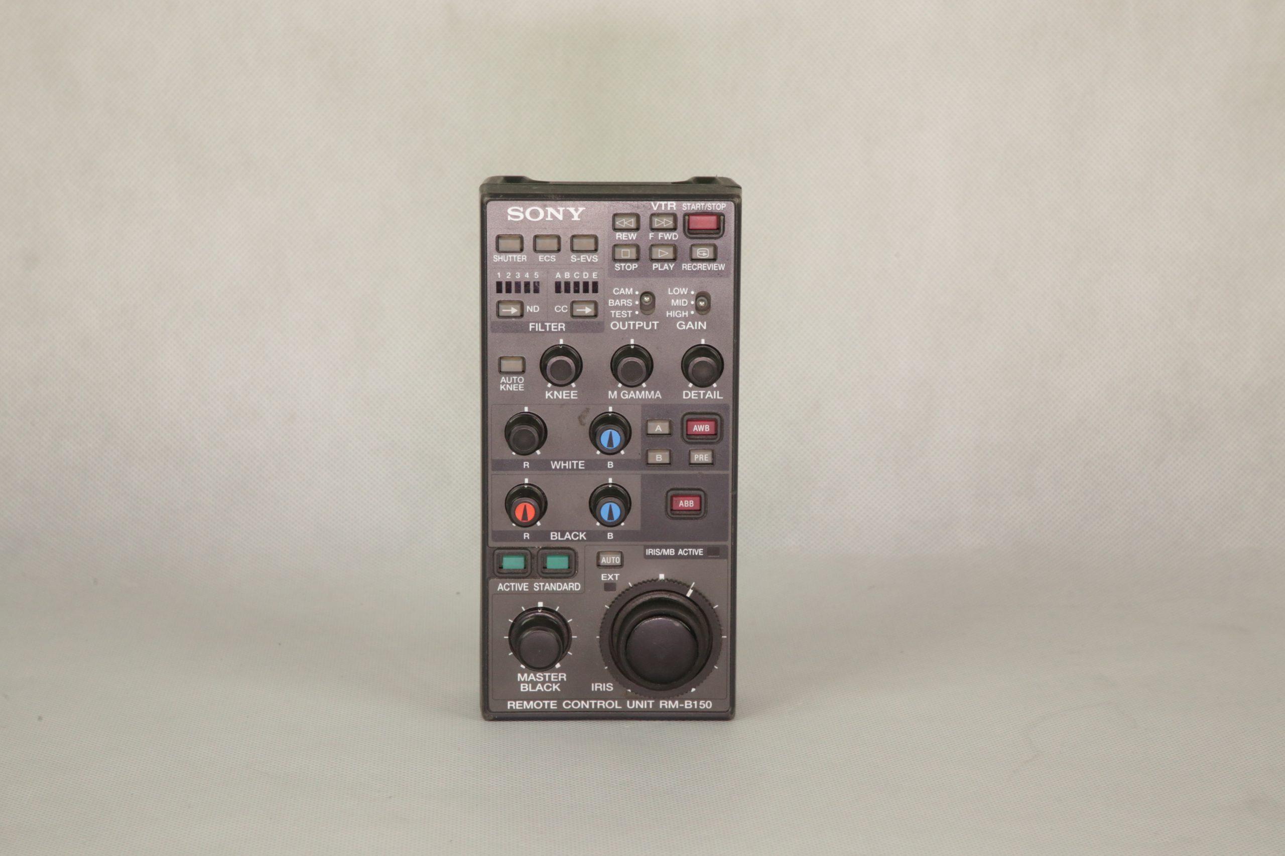 SONY RM-B150