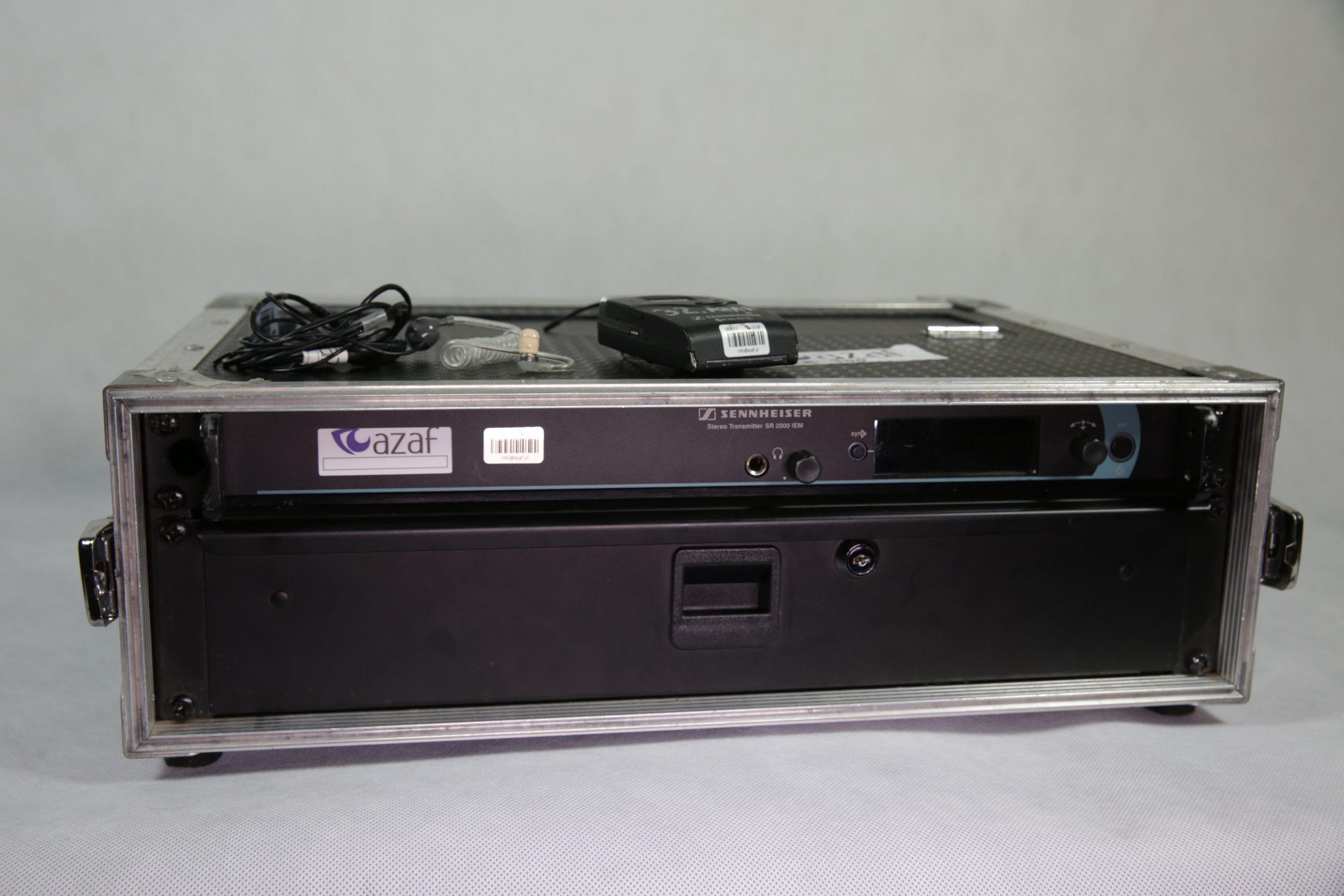 Sennheiser IEM 2000