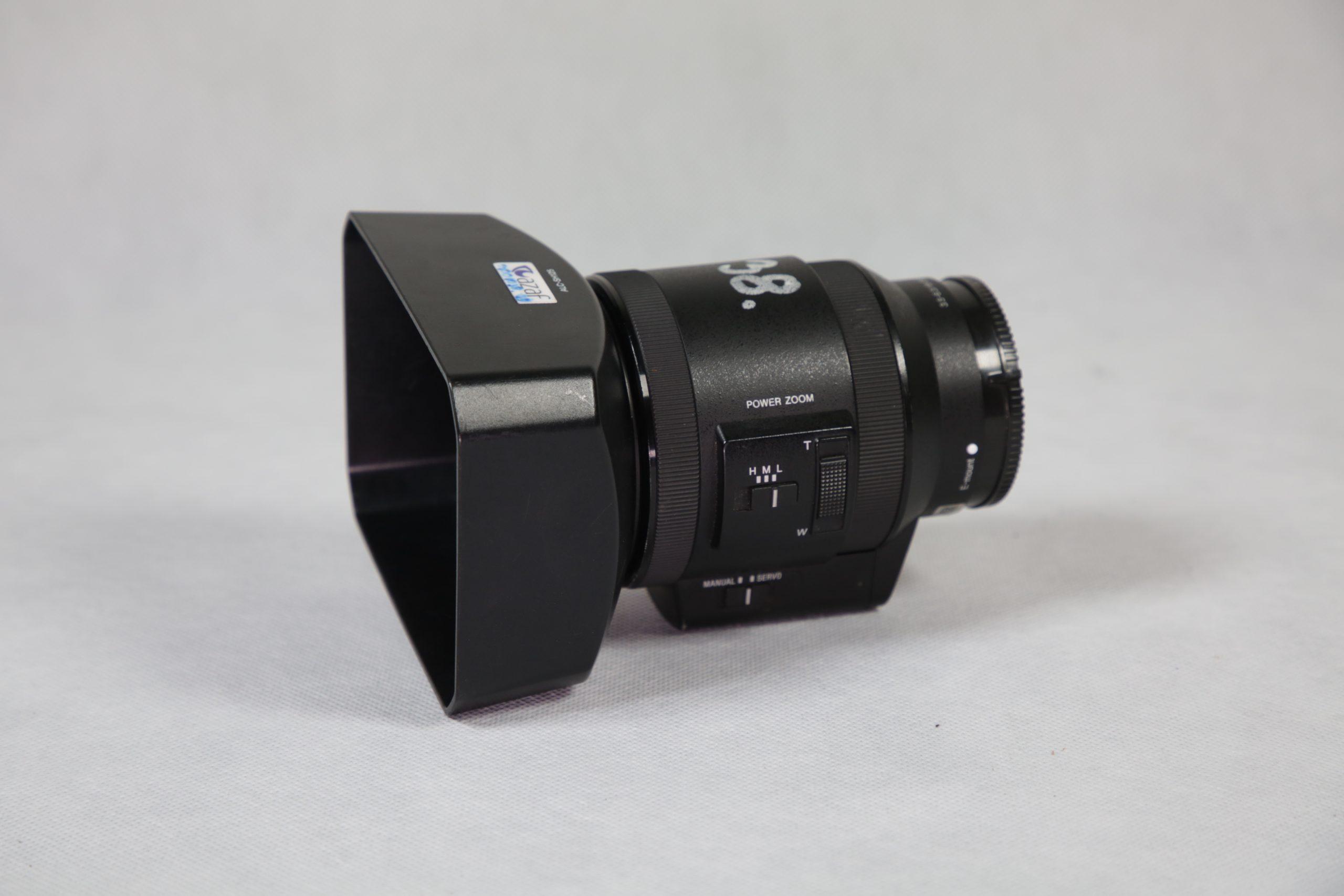 Sony SELP 18-200