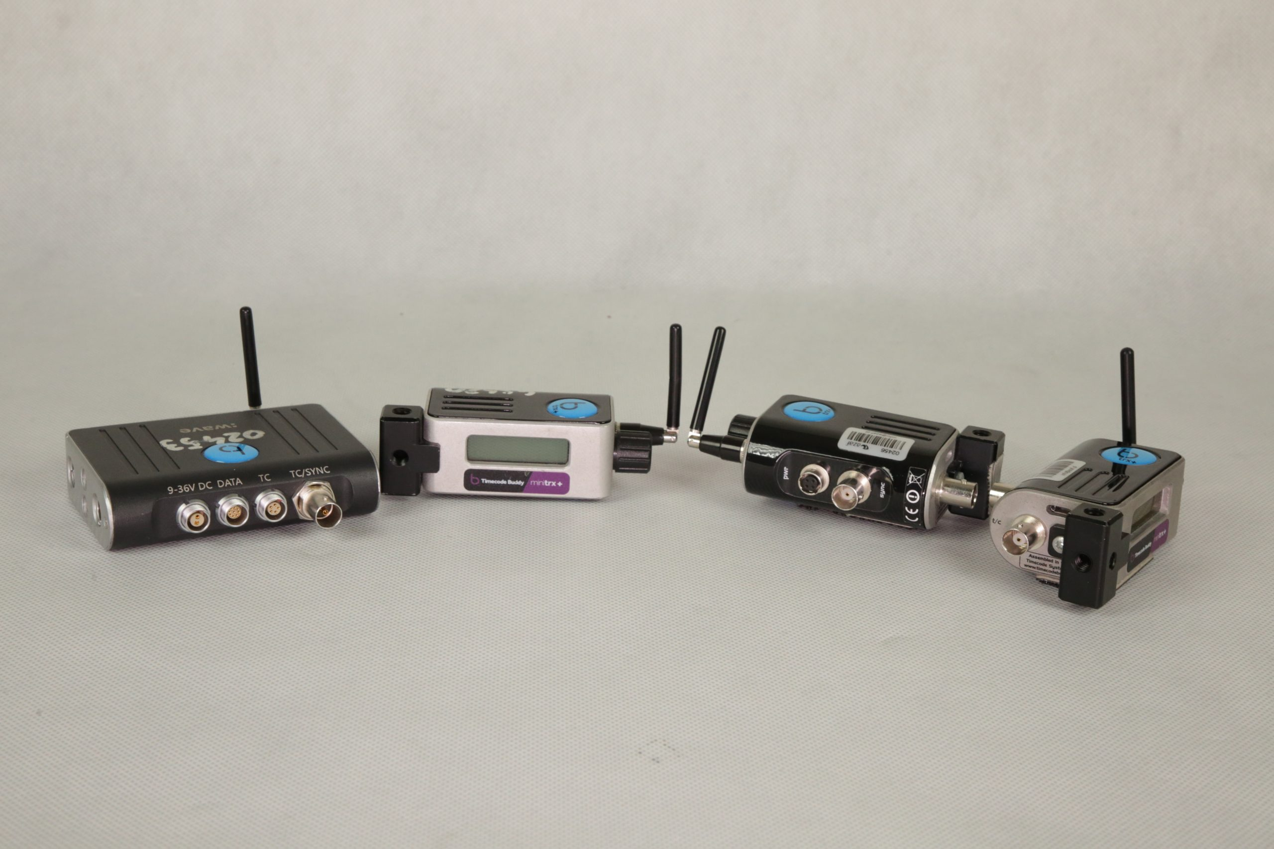 Timecode Systems RH-ABA