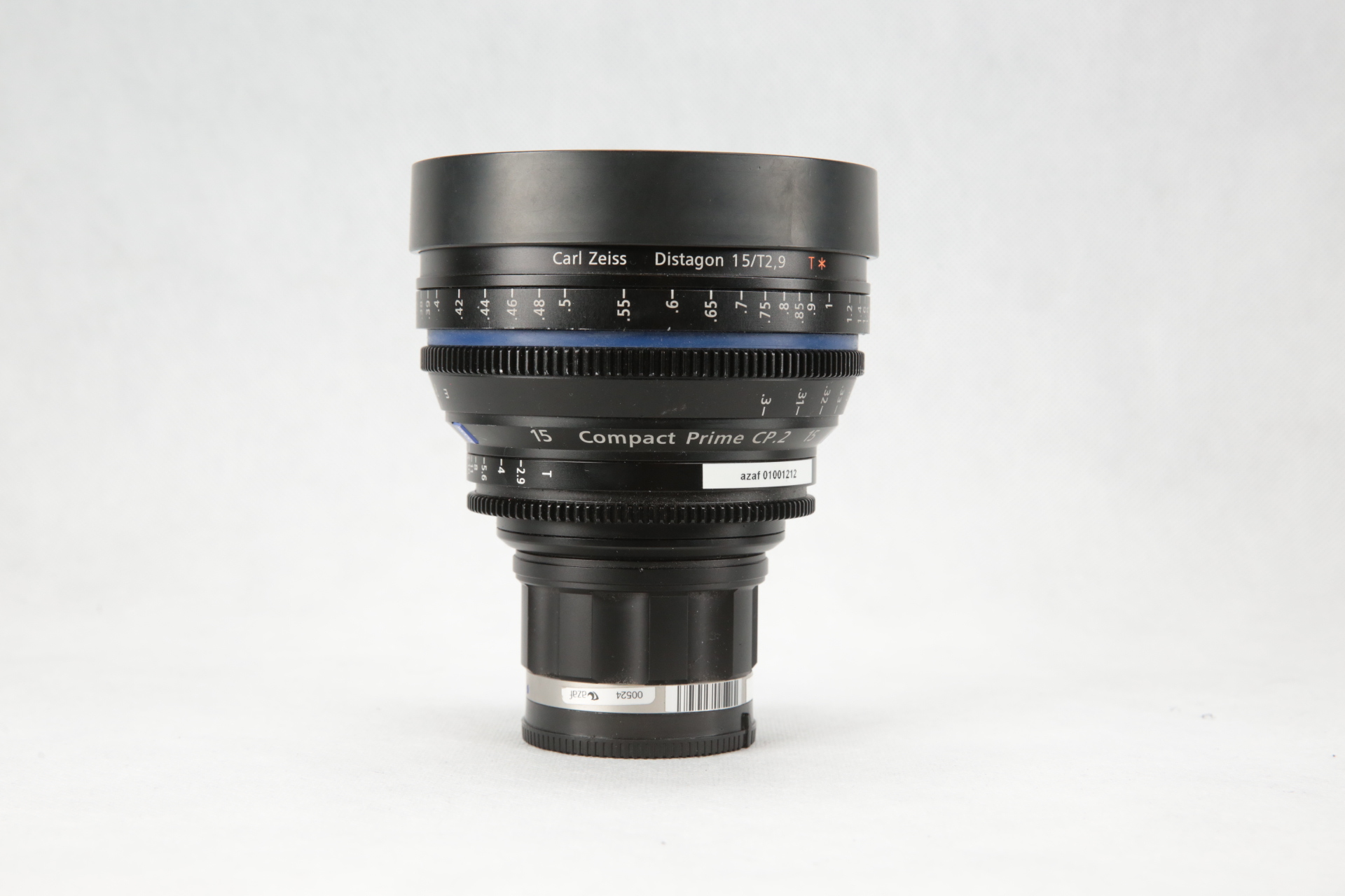 Zeiss CP.2 15