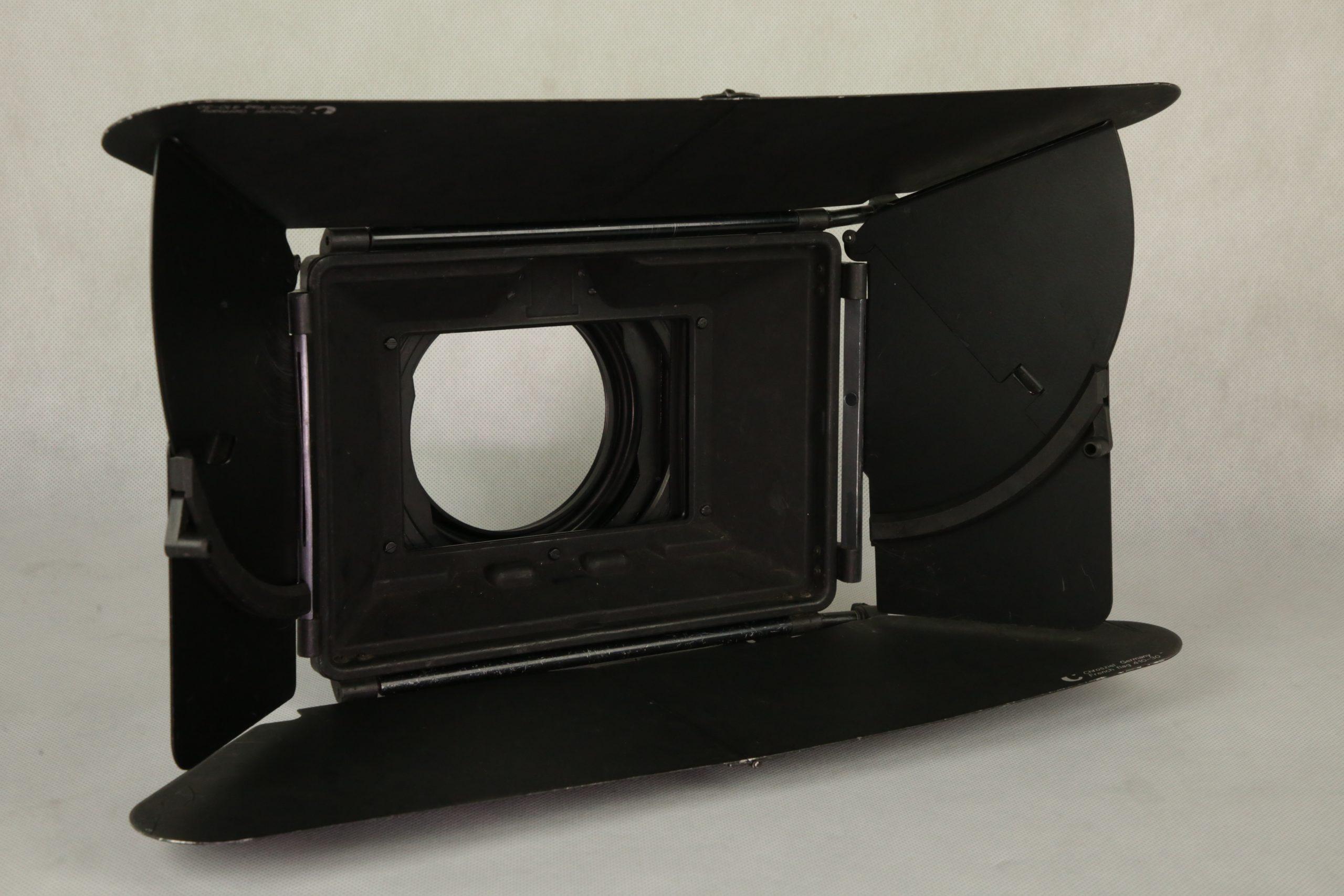 matte box Chrosziel 805-02