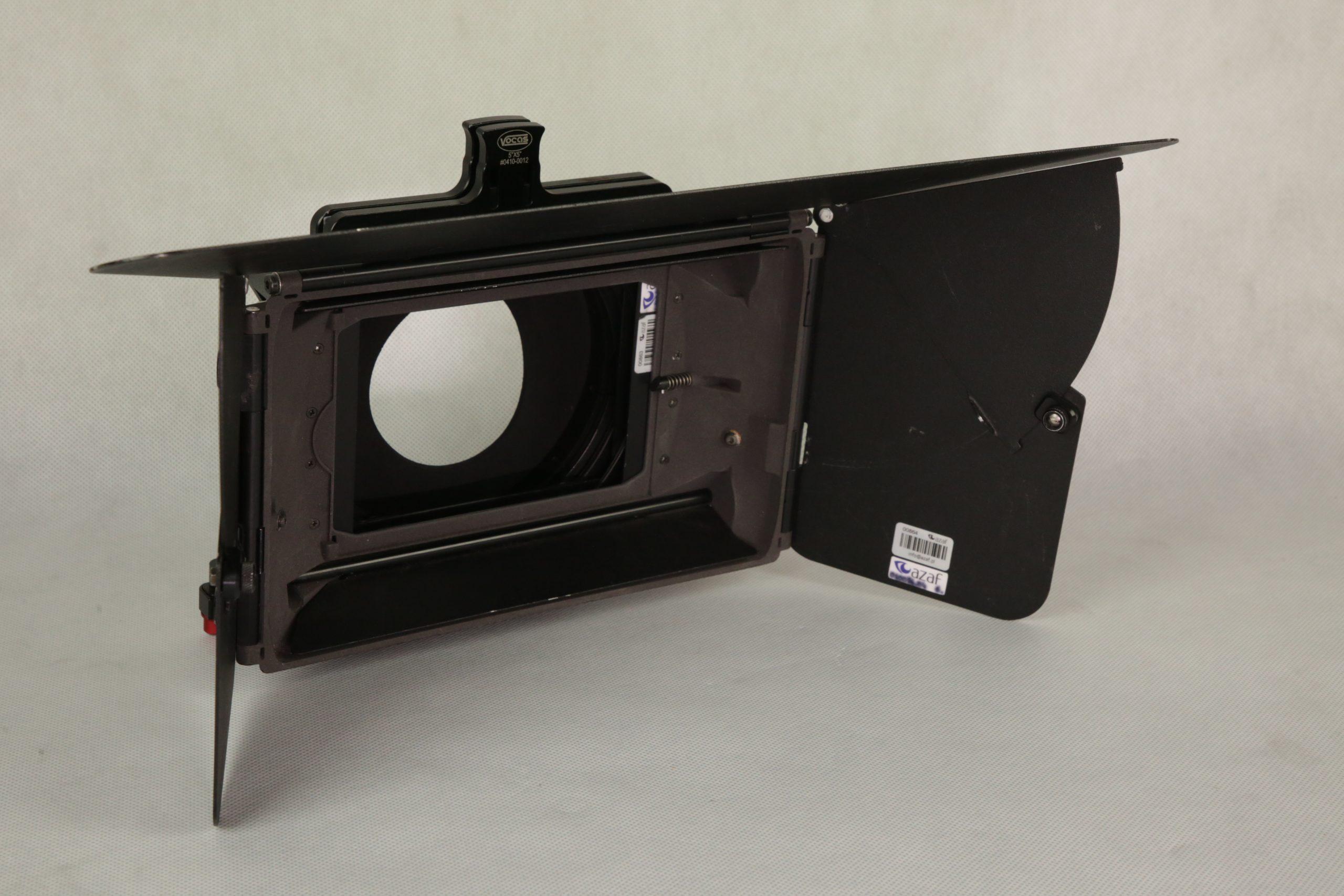 mattebox Vocas MB-435