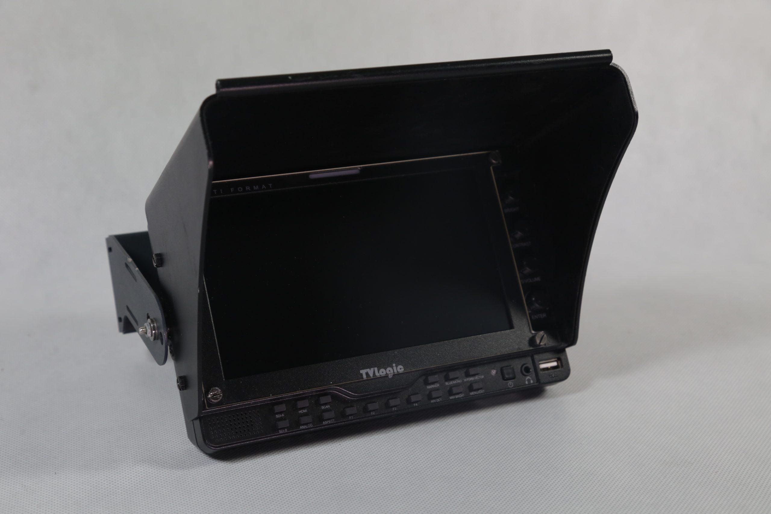 tv logic 7 cali LVM-075A