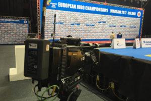 AZAF-Obsluga-Planow-2017-04-Mistrzostwa-Europy-Judo-TVP
