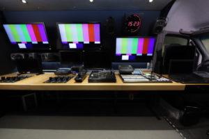 AZAF VAN multi-camera van 2