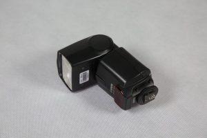 Canon lampa błyskowa