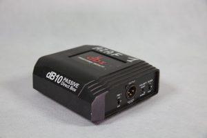 DBX DB10 Di-Box
