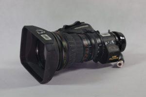 Fujinon HA18x7.6 BERD - S6B