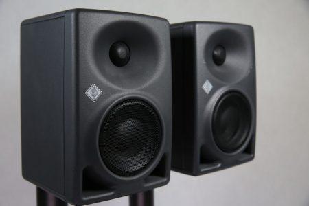 Neumann KH80 - monitory odsłuchowe