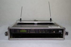 Radio Com BTR 800