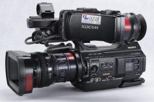 Sony PMW - 300