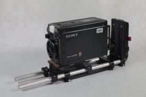 Sony HDC - P1