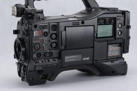 Panasonic P2 3100 (AJ - HPX3100G)