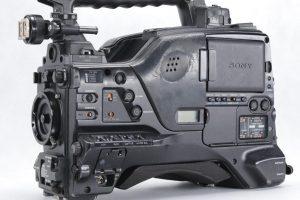 Sony PDW - 700