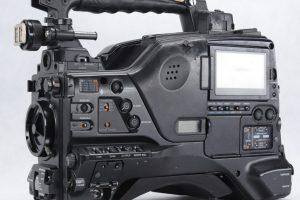 Sony PDW - F800