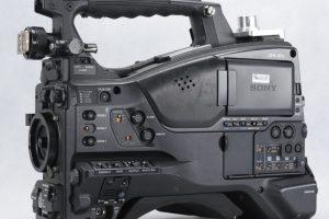 Sony PMW - 500
