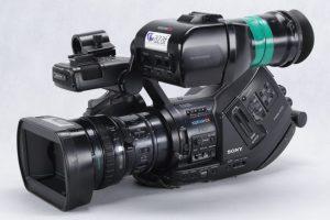 Sony PMW - EX3