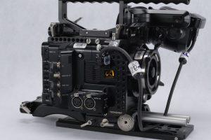 Sony PMW - F5