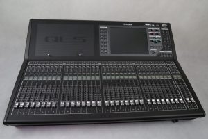 Yamaha QL5