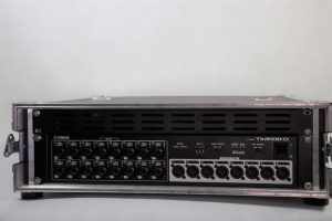 Yamaha Tio1608-D