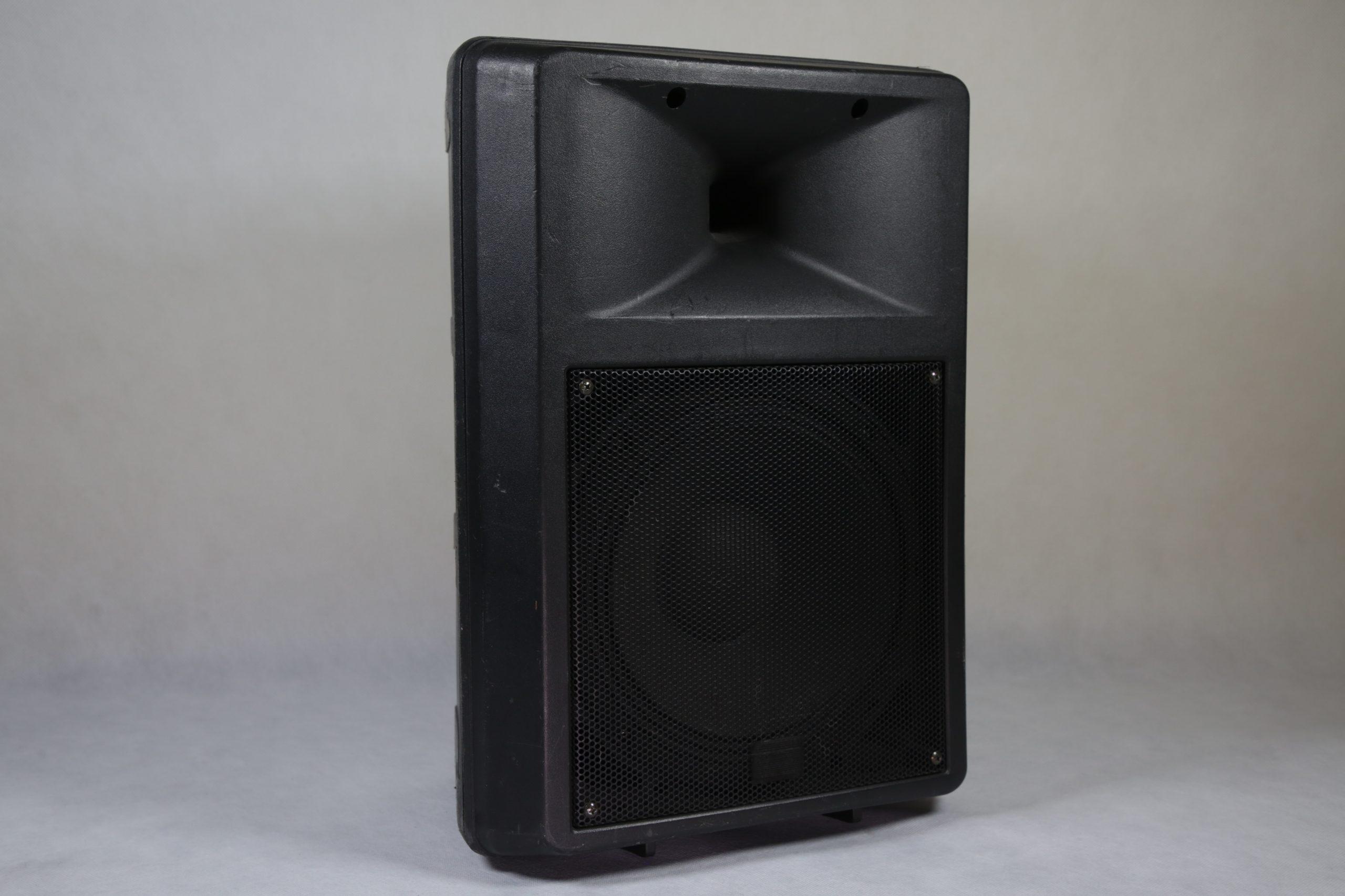 Urządzenia głośnikowe