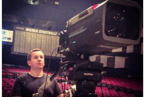 2014-07-15 AZAF Backstreet Boys 2014 - In A World Like This Tour Wiedeń (2)