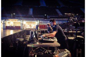 2014-07-15 AZAF Backstreet Boys 2014 - In A World Like This Tour Wiedeń (3)