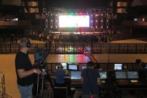 2014-07-15 AZAF Backstreet Boys 2014 - In A World Like This Tour Wiedeń (5)