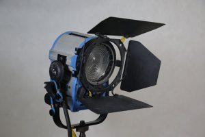 ARRI compact HMI 575 W