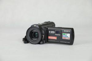 Sony Handycam HDR - PJ810E