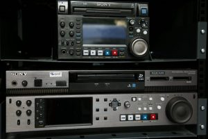 Sony PDW HD1500 & Sony XDS PD-1000