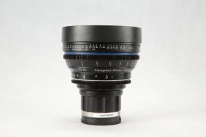 Zeiss CP.2 85 Super Speed T1.5 PL lub E