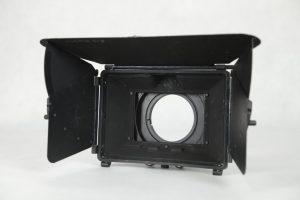 matte box Chrosziel CLWAH - F4,5