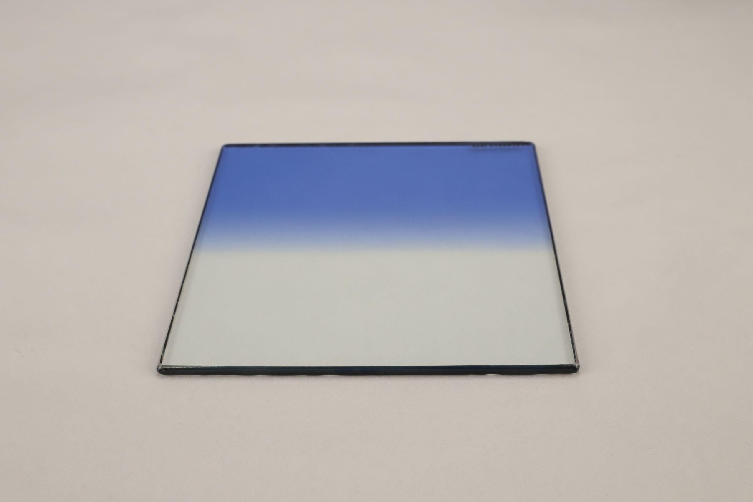 Tiffen 5x5 CLR BLUE 3 GRAD SOFT