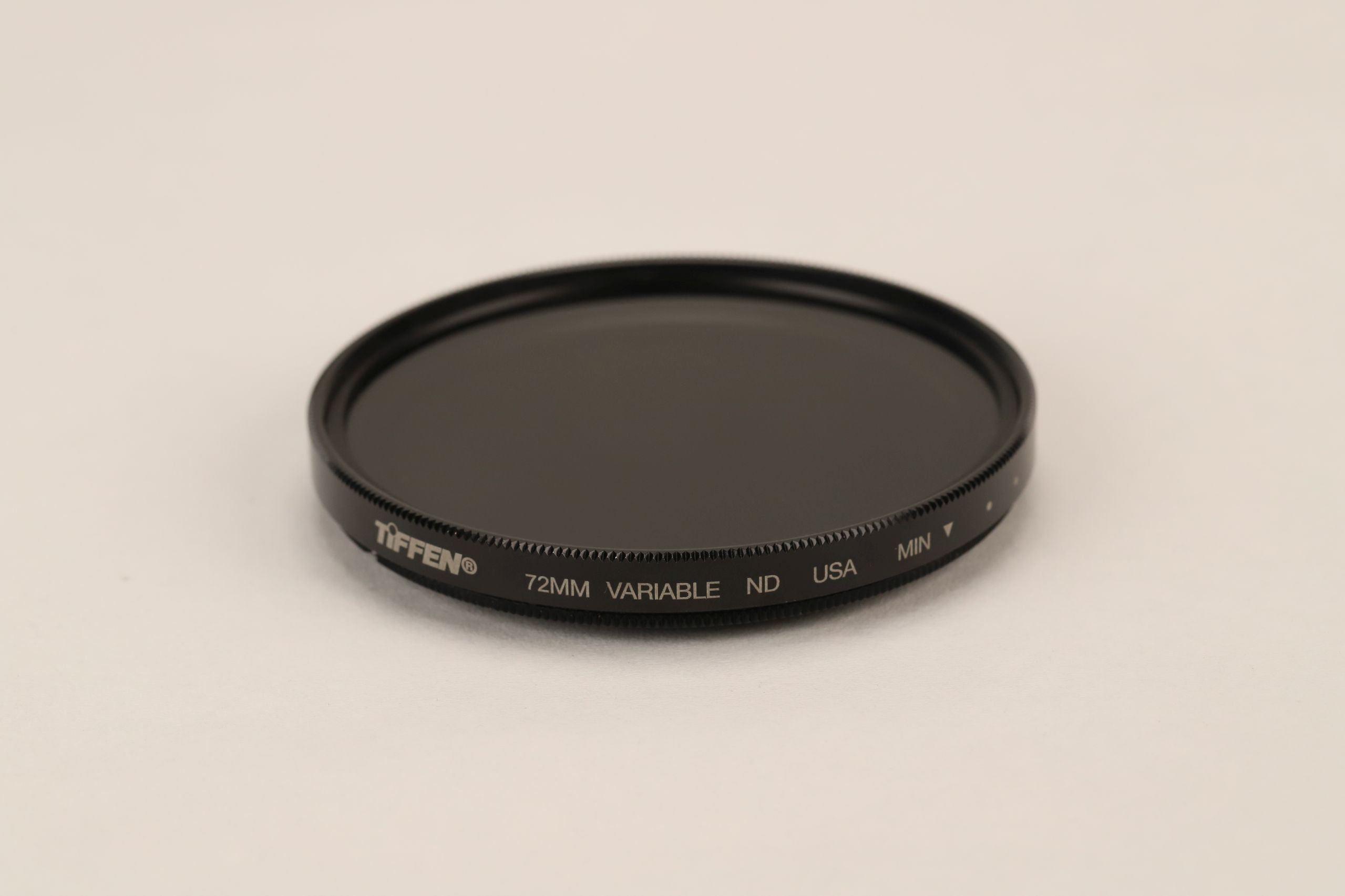 Tiffen 72mm Variable ND