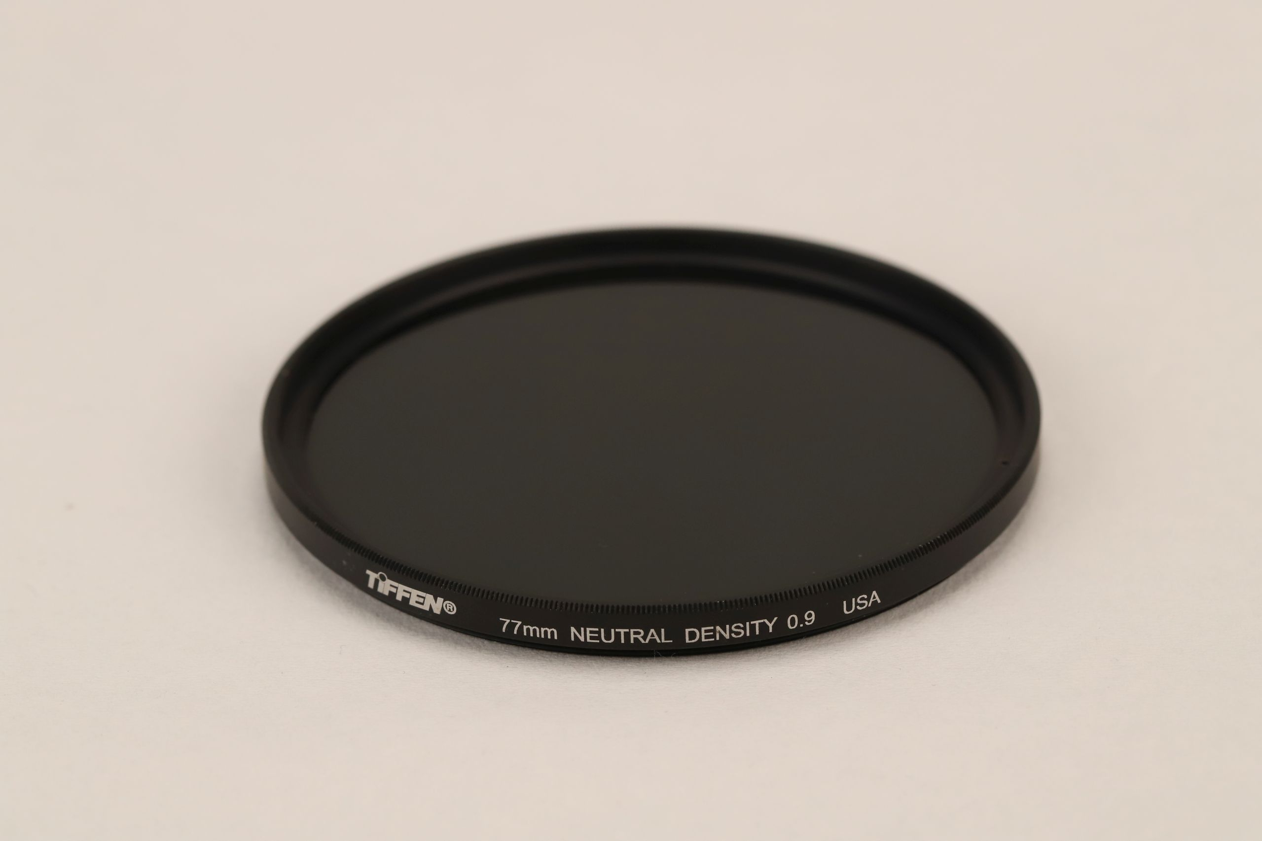 Tiffen 77mm Neutral Density 0.9