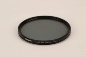 Tiffen 77mm Polarizer