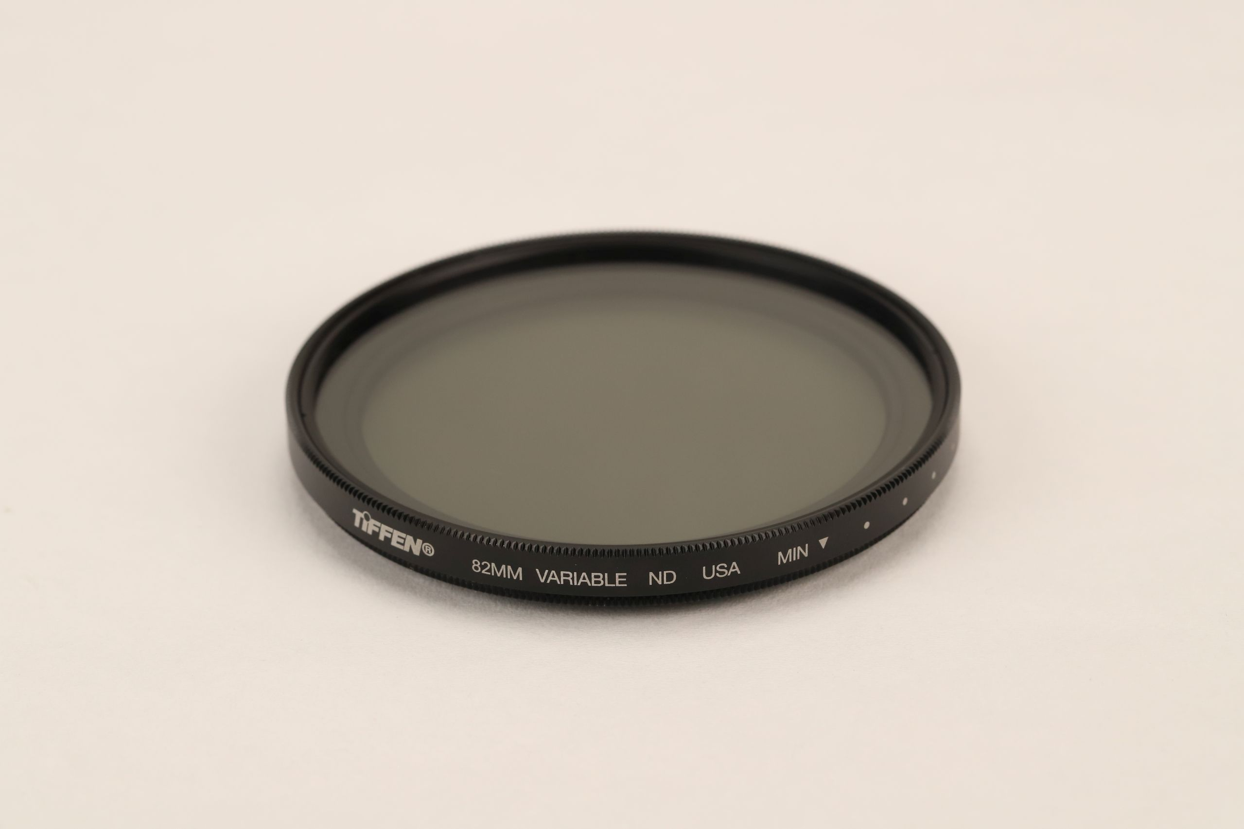 Tiffen 82mm Variable ND