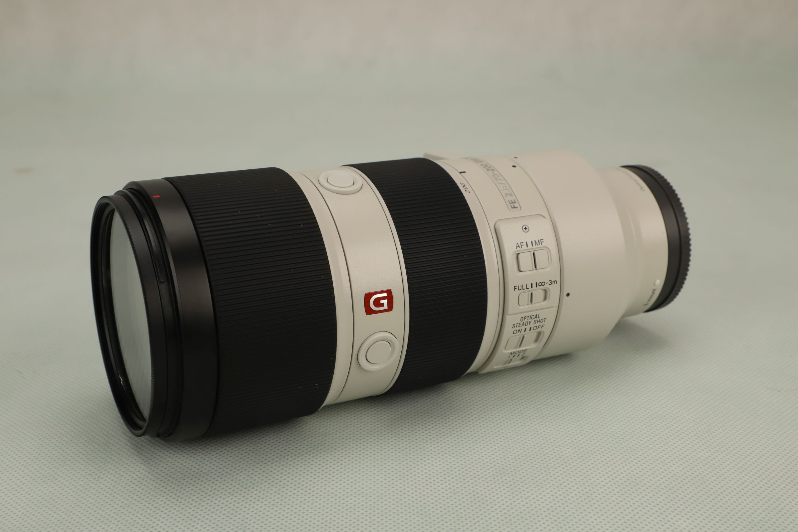 Sony GMaster 70-200 F2.8